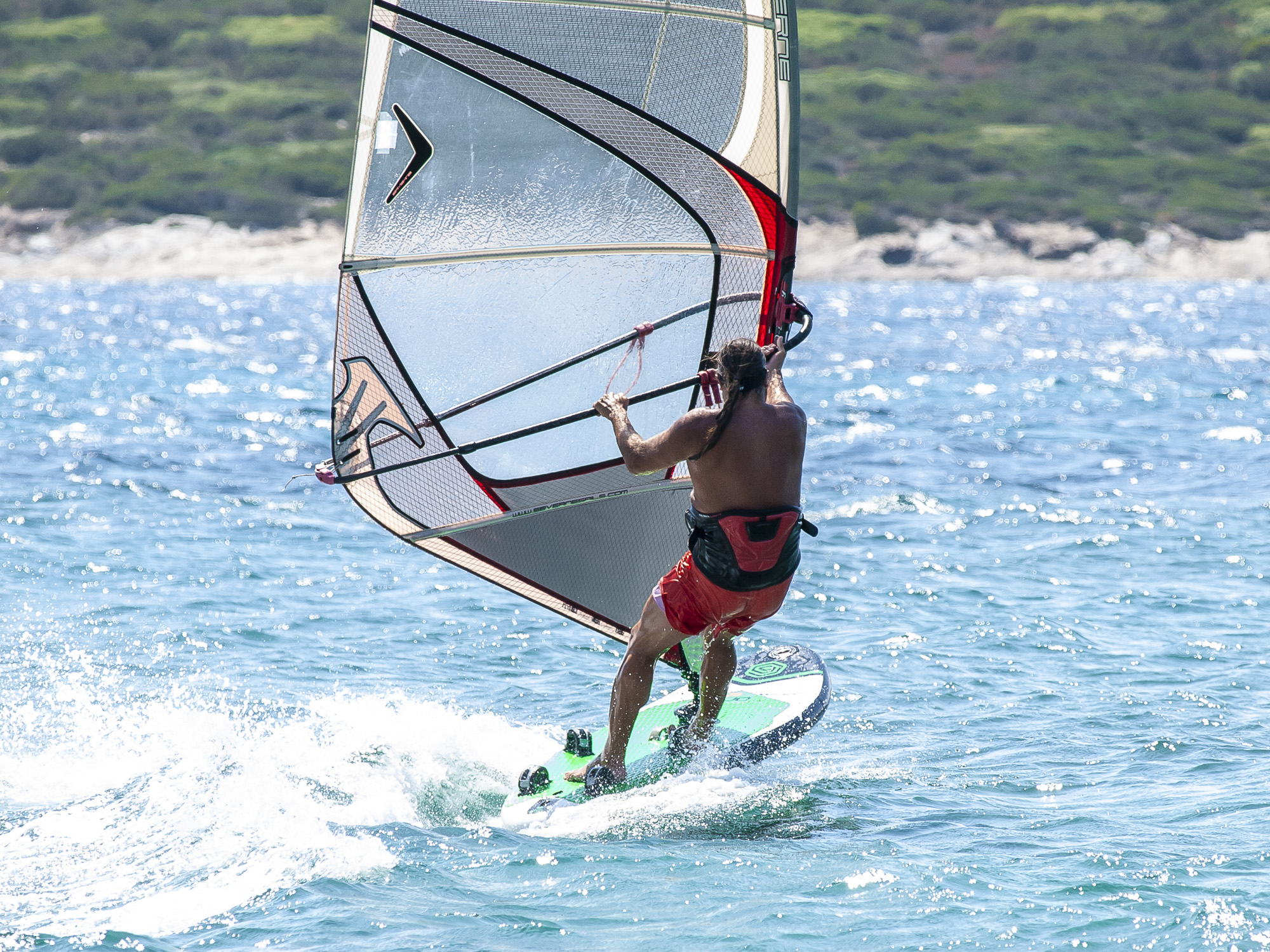 Windsurf - Kitegreece com
