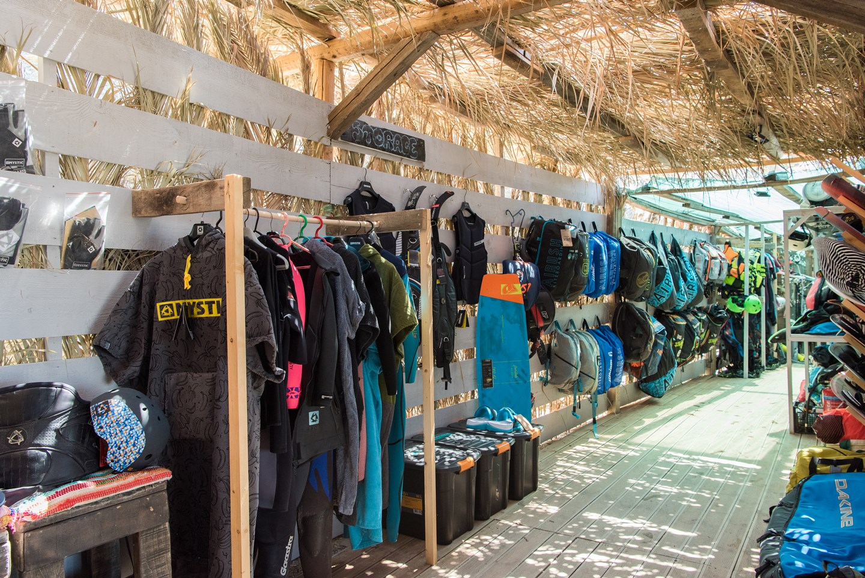 kitegreece marmari surf shop